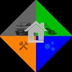 Dienstleistungen für Haus Garten und Hof