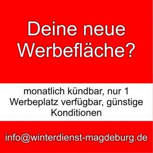 Dienstleistungsvertrag Muster Winterdienst Magdeburg Umland